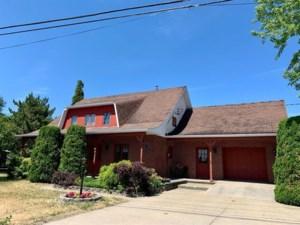 16641020 - Maison à 1 étage et demi à vendre