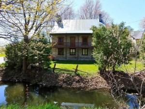 20272497 - Maison à étages à vendre