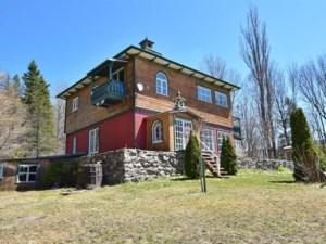 23359722 - Maison à étages à vendre