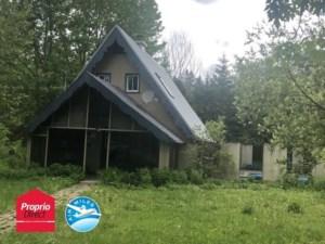 11875797 - Maison à 1 étage et demi à vendre