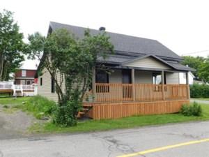10036758 - Maison à 1 étage et demi à vendre