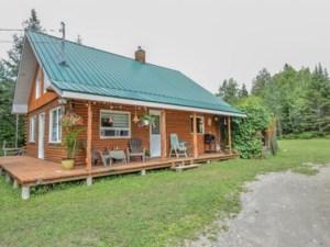 12616981 - Maison à 1 étage et demi à vendre