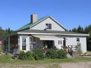 21139874 - Maison à 1 étage et demi à vendre