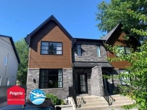 14428851 - Cottage-jumelé à vendre