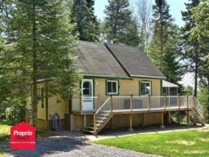 16092062 - Maison à 1 étage et demi à vendre