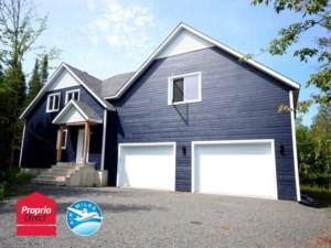 20035788 - Maison à étages à vendre