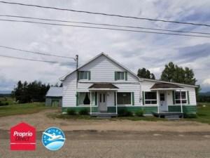 17610785 - Maison à étages à vendre