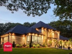 18149107 - Maison à étages à vendre