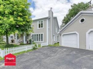 18154471 - Cottage-jumelé à vendre