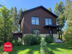 21561187 - Maison à étages à vendre