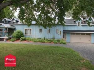 10606167 - Maison à 1 étage et demi à vendre