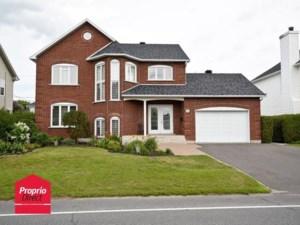 23471624 - Maison à étages à vendre