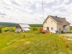26443102 - Maison à 1 étage et demi à vendre