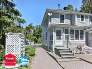 11673338 - Maison à étages à vendre