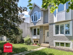 11852604 - Maison à étages à vendre