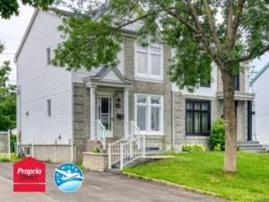 19229020 - Cottage-jumelé à vendre