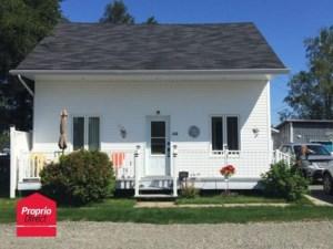 27787581 - Maison à 1 étage et demi à vendre