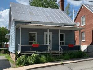 25570377 - Maison à 1 étage et demi à vendre