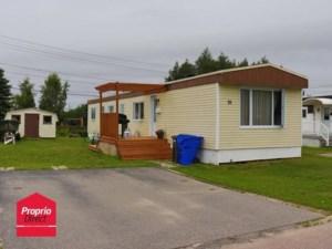 16799025 - Maison mobile à vendre