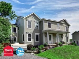 17057178 - Cottage-jumelé à vendre