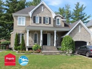 14233168 - Maison à étages à vendre
