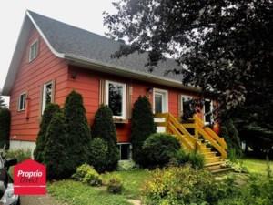 27093574 - Maison à 1 étage et demi à vendre