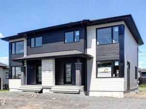 13130193 - Cottage-jumelé à vendre