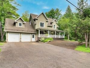 13860618 - Maison à étages à vendre