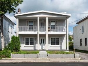 20573529 - Maison à étages à vendre