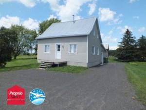 20877448 - Maison à 1 étage et demi à vendre