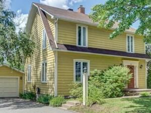 17660737 - Maison à étages à vendre