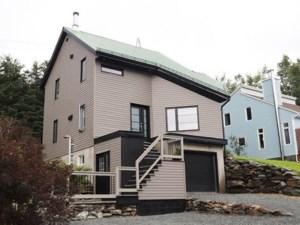 20715409 - Maison à 1 étage et demi à vendre