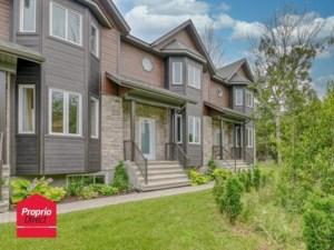 11383067 - Maison à étages à vendre