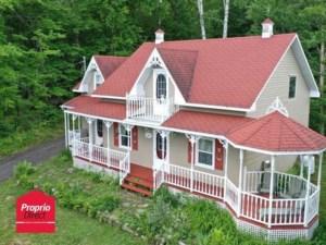 24544280 - Maison à étages à vendre