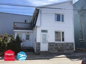24937404 - Maison à étages à vendre