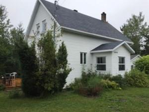 12179215 - Maison à 1 étage et demi à vendre