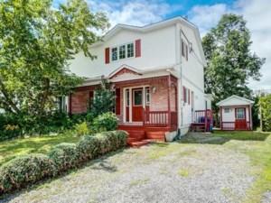 16331543 - Cottage-jumelé à vendre