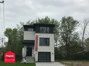 13664304 - Maison à étages à vendre