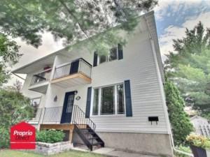 16102270 - Cottage-jumelé à vendre