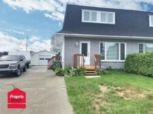 19606527 - Cottage-jumelé à vendre