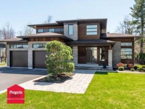 20397382 - Maison à étages à vendre