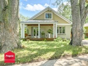22882331 - Maison à étages à vendre