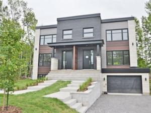 9793082 - Cottage-jumelé à vendre