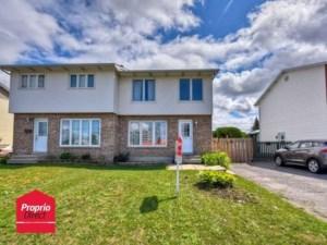 13759068 - Cottage-jumelé à vendre