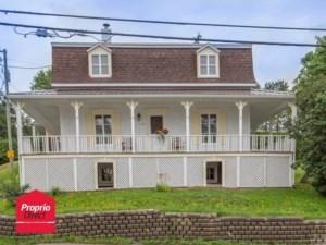 14034238 - Maison à étages à vendre