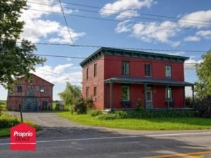 17100659 - Maison à étages à vendre