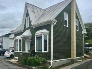 14145556 - Maison à 1 étage et demi à vendre