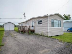 22964765 - Maison mobile à vendre