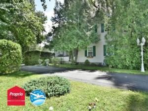 26511902 - Maison à étages à vendre