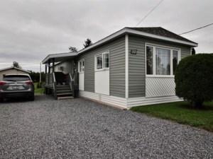 15828462 - Maison mobile à vendre
